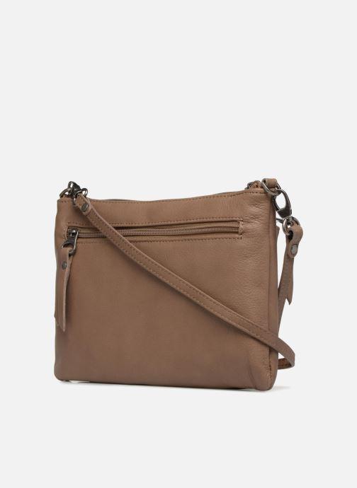 Mini Bags Sabrina Manon beige ansicht von rechts