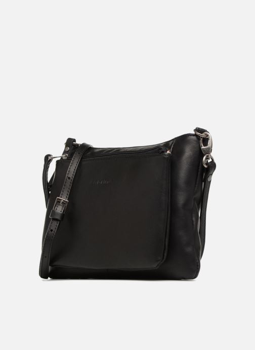 Handtassen Sabrina Manon Zwart model