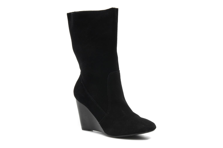 Bottines et boots Mellow Yellow Miki Noir vue détail/paire