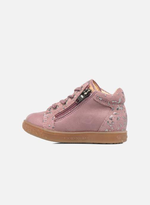 Sneakers Babybotte Apache Roze voorkant