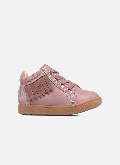 Sneakers Babybotte Apache Roze achterkant