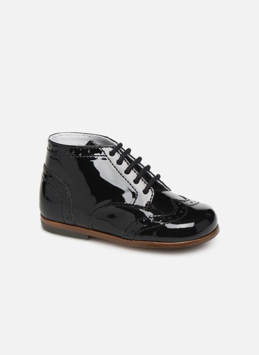 Bottines et boots Little Mary Lord Noir vue détail/paire