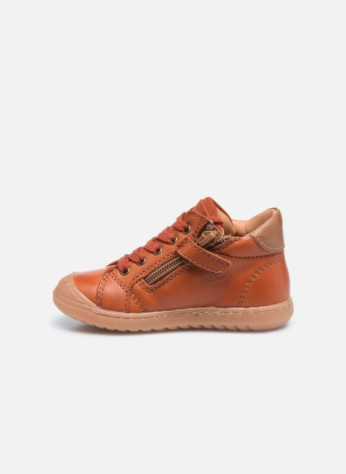 Bottines et boots Bisgaard Thor Orange vue face