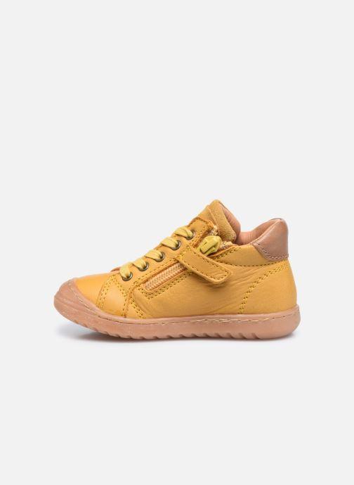 Stiefeletten & Boots Bisgaard Thor gelb ansicht von vorne