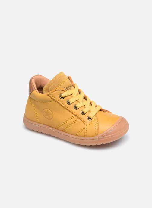 Stiefeletten & Boots Bisgaard Thor gelb detaillierte ansicht/modell