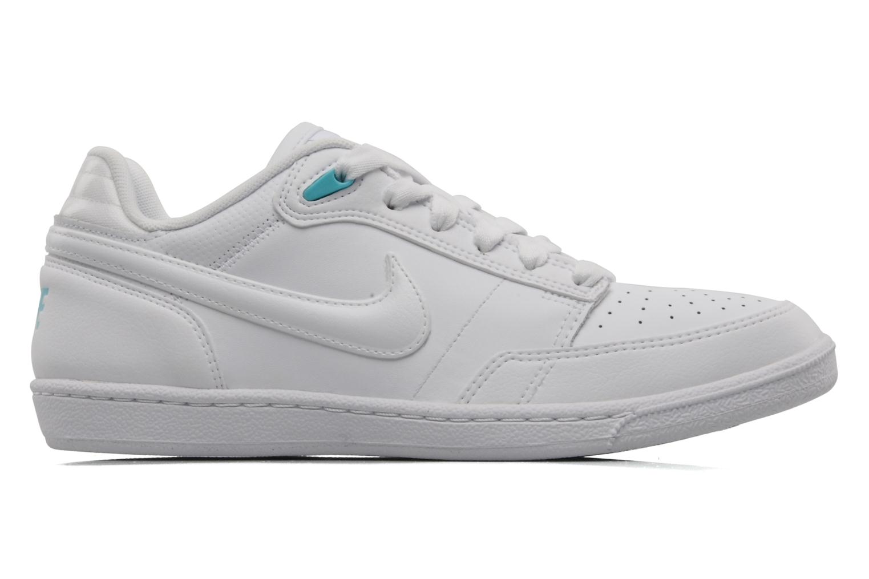 Sneakers Nike Wmns Nike Double Team Lite Hvid se bagfra