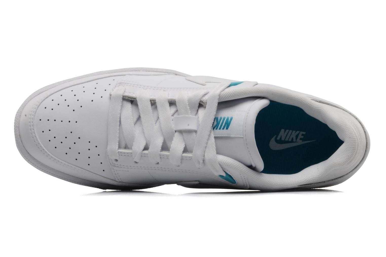 Sneakers Nike Wmns Nike Double Team Lite Hvid se fra venstre