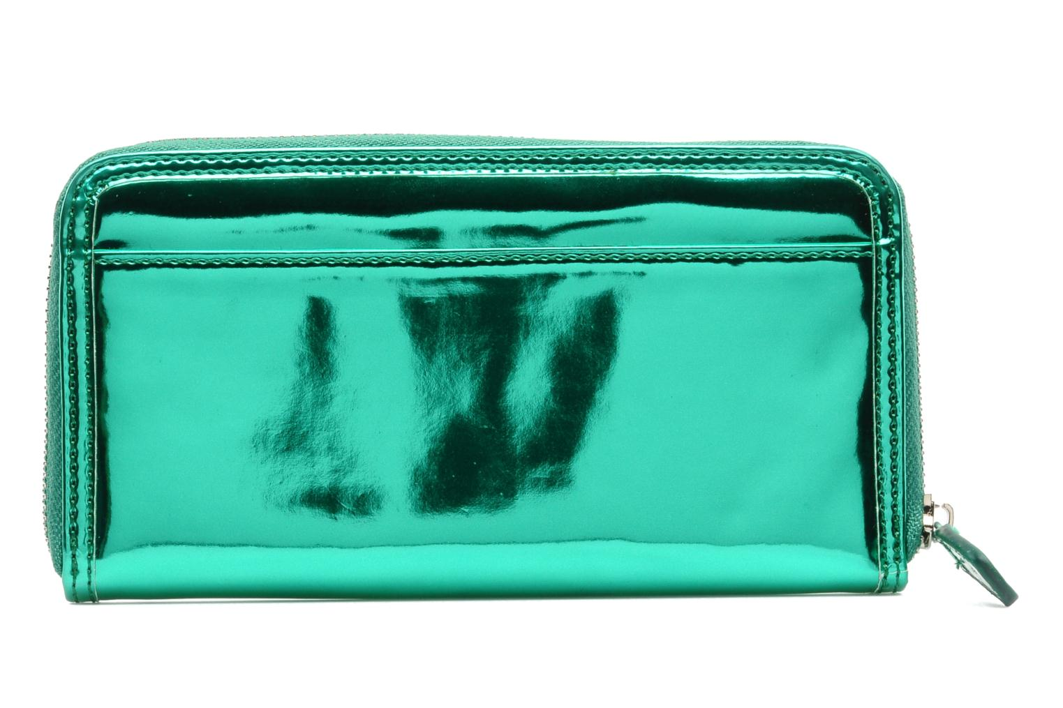 Wallets & cases Georgia Rose Marbella Green front view
