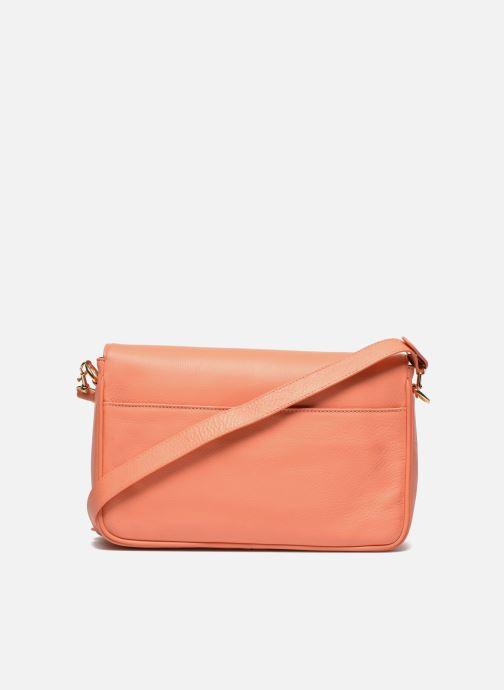 Handtassen MySuelly Gisèle Oranje voorkant