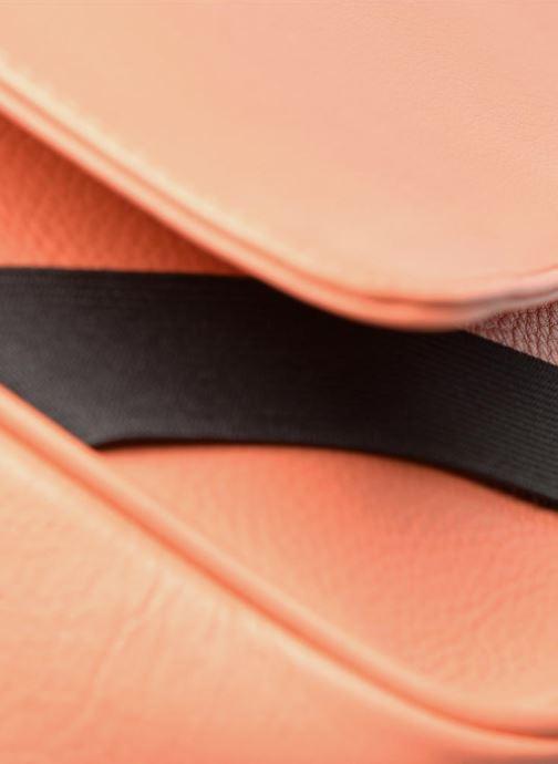 Sacs à main MySuelly Gisèle Orange vue gauche
