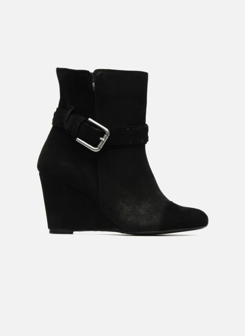 Berenice Et GlamourousnoirBottines Chez98631 Boots The Nwv8mn0