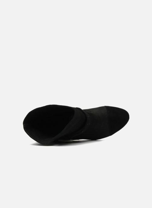 Bottines et boots Berenice The Glamourous Noir vue gauche