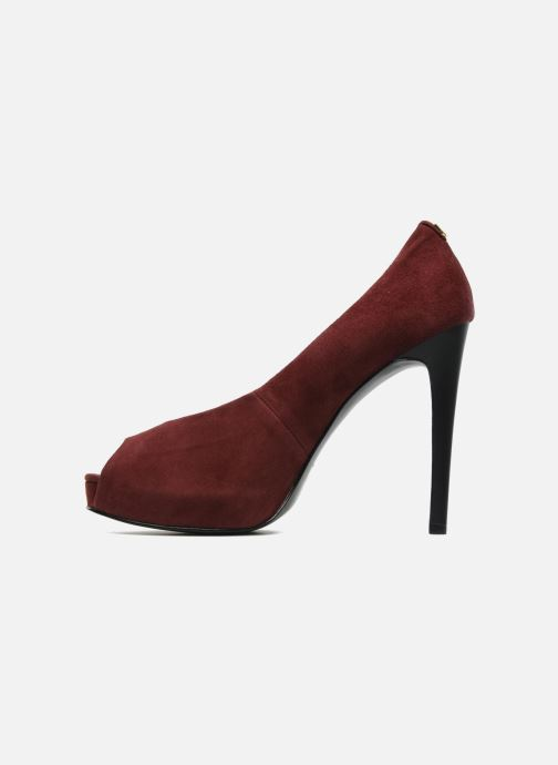 Pumps Guess Hytner Bordeaux voorkant