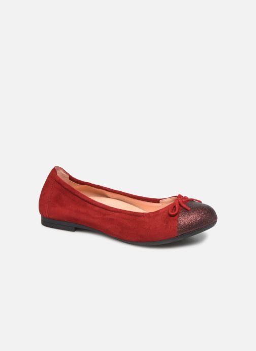 Ballerine Unisa Cino Rosso vedi dettaglio/paio