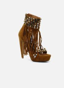 Sandales et nu-pieds Femme JC-35