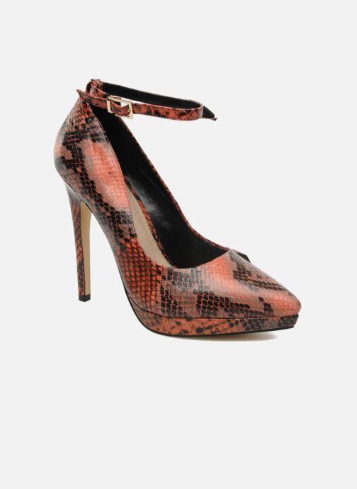High heels Carvela ANNIE Multicolor detailed view/ Pair view