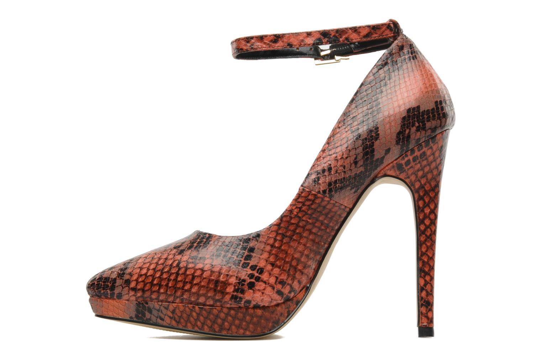 High heels Carvela ANNIE Multicolor front view