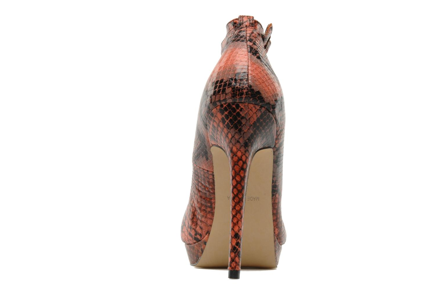High heels Carvela ANNIE Multicolor view from the right
