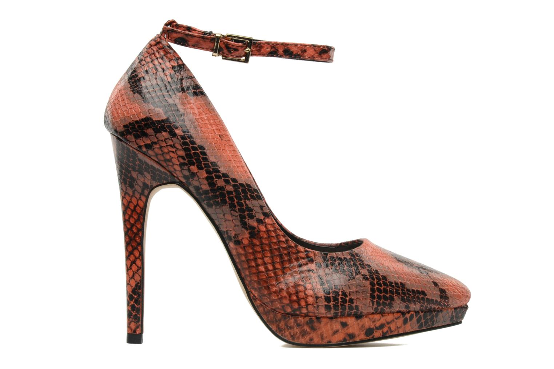 High heels Carvela ANNIE Multicolor back view