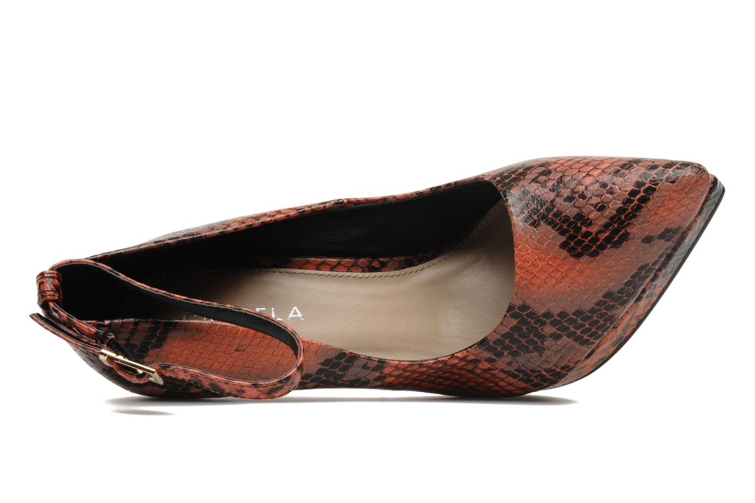 High heels Carvela ANNIE Multicolor view from the left