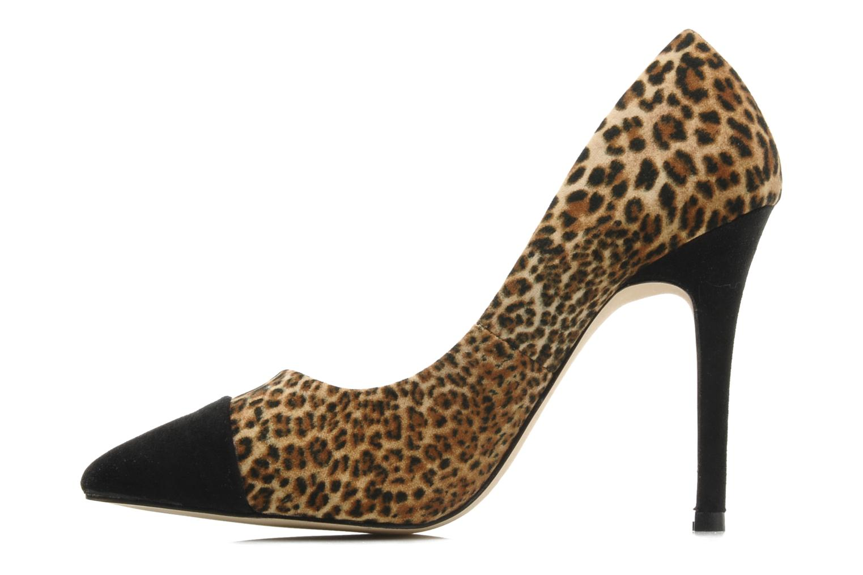 Décolleté I Love Shoes Nermina Multicolore immagine frontale