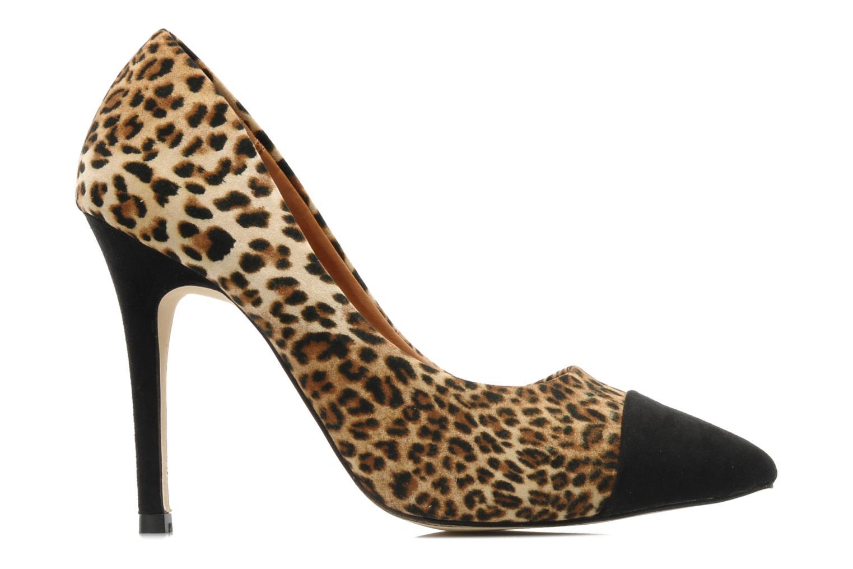 Décolleté I Love Shoes Nermina Multicolore immagine posteriore