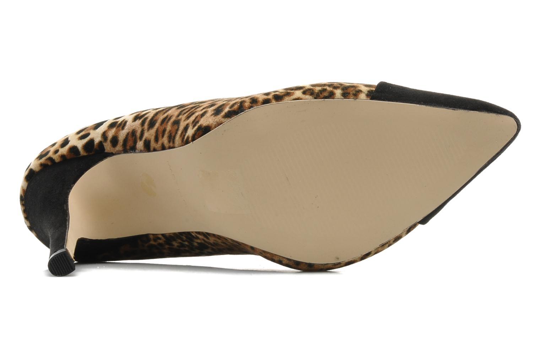Décolleté I Love Shoes Nermina Multicolore immagine dall'alto