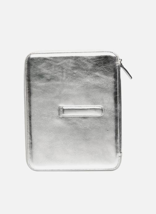 Portemonnaies & Clutches Kesslord PADE silber ansicht von vorne