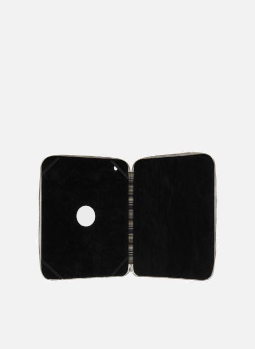 Portemonnaies & Clutches Kesslord PADE silber ansicht von hinten