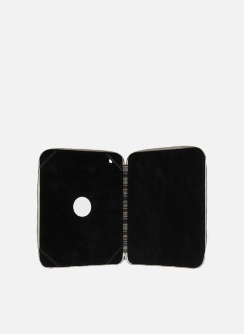 Wallets & cases Kesslord PADE Silver back view