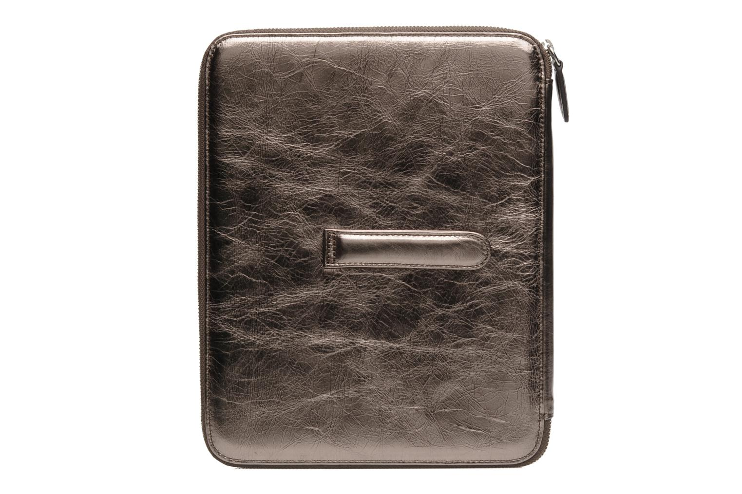 Wallets & cases Kesslord PADE Bronze and Gold front view