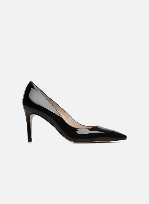 High heels L.K. Bennett Floret Black back view