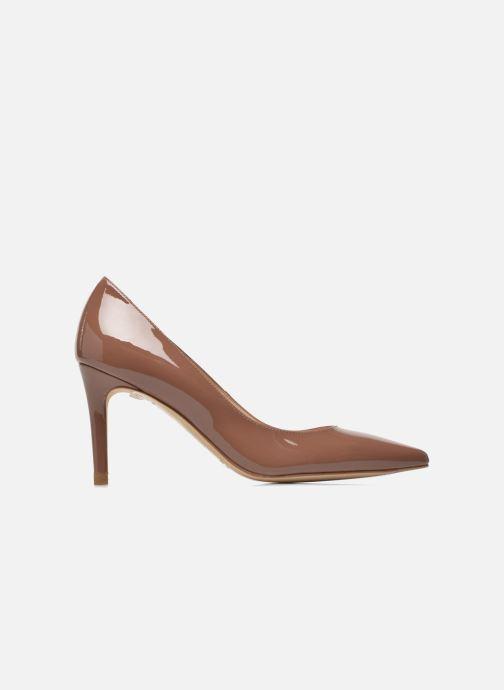 Zapatos de tacón L.K. Bennett Floret Marrón vistra trasera