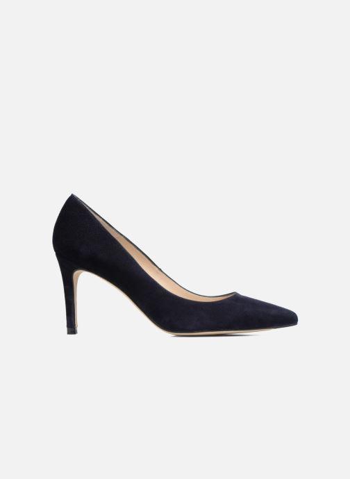 Zapatos de tacón L.K. Bennett Floret Azul vistra trasera
