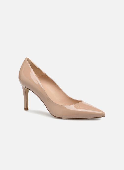 High heels L.K. Bennett Floret Beige detailed view/ Pair view