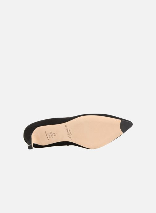 Zapatos de tacón L.K. Bennett Floret Negro vista de arriba