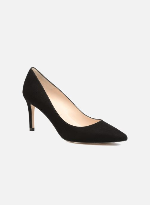 Zapatos de tacón L.K. Bennett Floret Negro vista de detalle / par