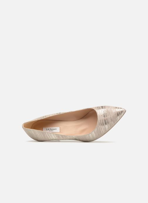 Pumps L.K. Bennett Floret Beige links