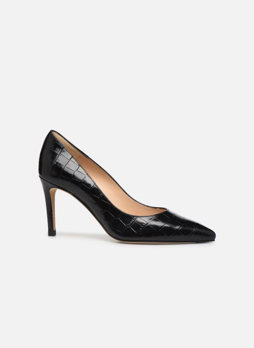 Zapatos de tacón L.K. Bennett Floret Negro vistra trasera