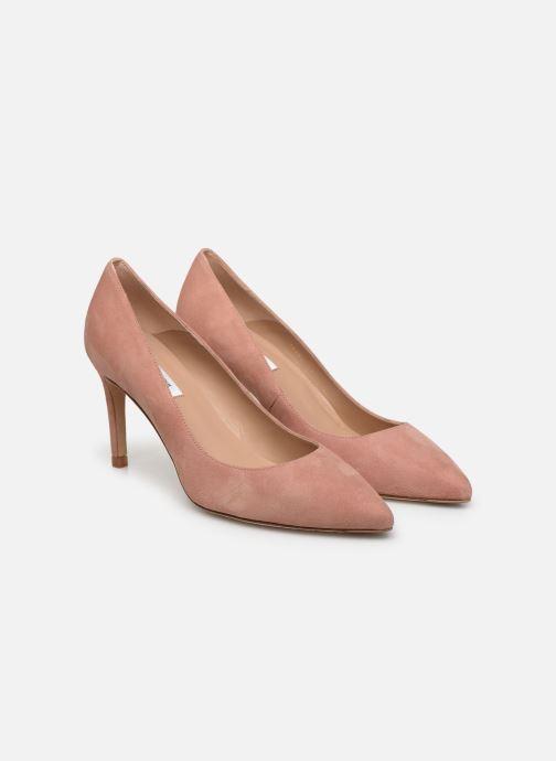 Zapatos de tacón L.K. Bennett Floret Rosa vista 3/4
