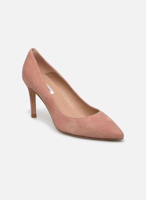 Zapatos de tacón L.K. Bennett Floret Rosa vista de detalle / par