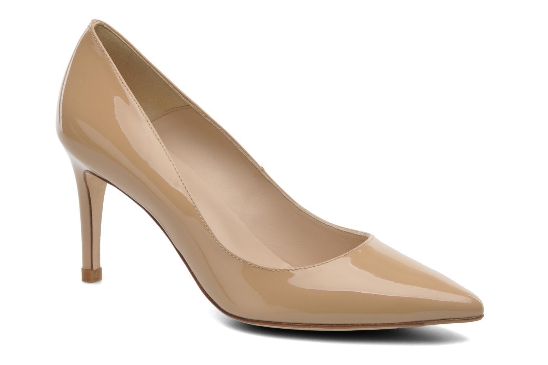 L.K. Bennett Floret (Beige) - Escarpins en Más cómodo Nouvelles chaussures pour hommes et femmes, remise limitée dans le temps