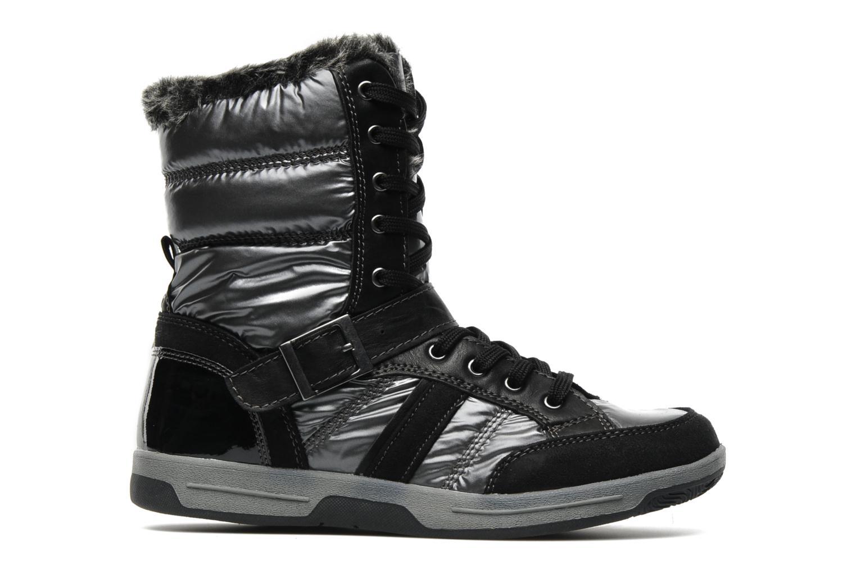 Bottes I Love Shoes Eperon Gris vue derrière