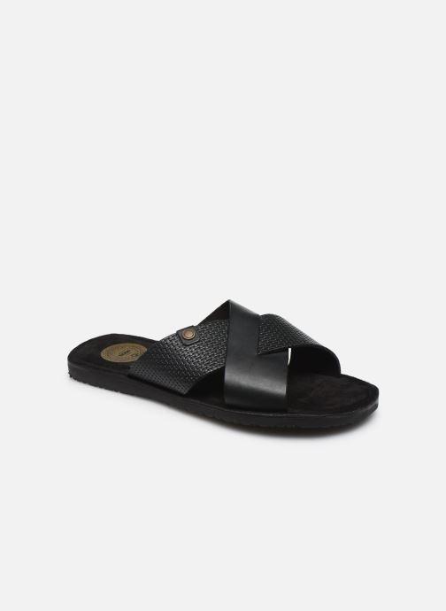 Sandales et nu-pieds Homme LEO