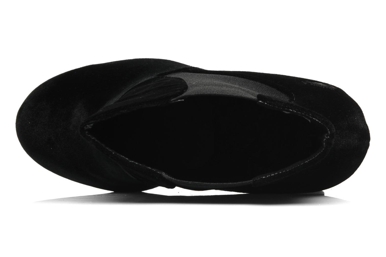 Bottines et boots Rocket Dog SATRIA Noir vue gauche