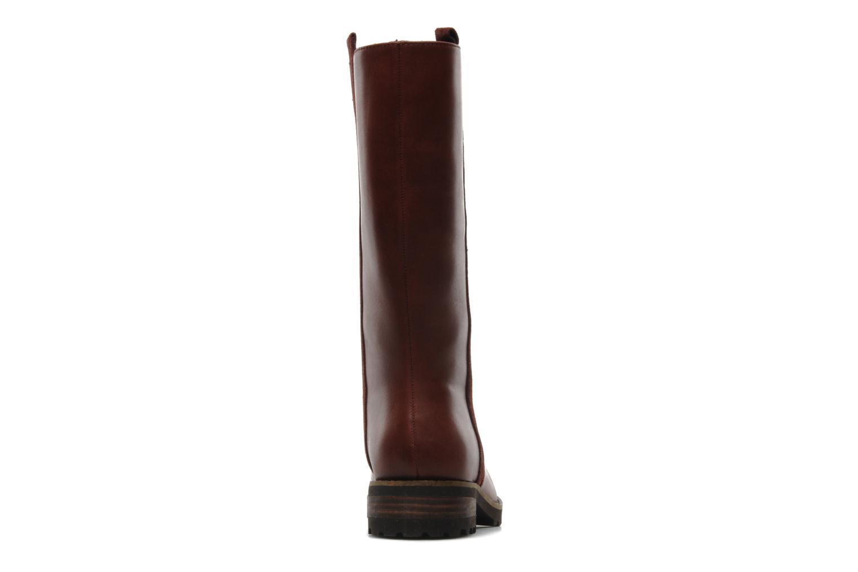 Bottines et boots Flipflop CORDOBA Marron vue droite