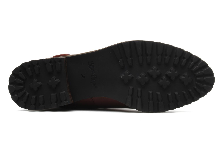 Bottines et boots Flipflop CORDOBA Marron vue haut