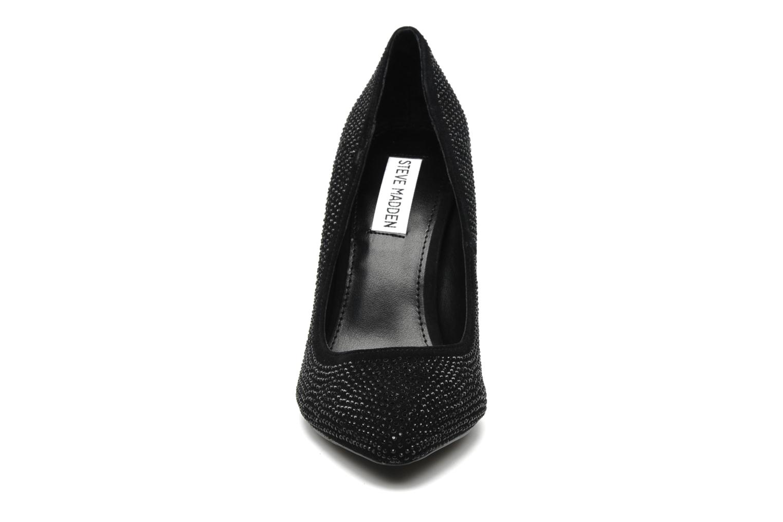 Escarpins Steve Madden SUPERHOT Noir vue portées chaussures