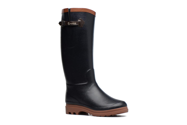 Nuevo zapatos Aigle Aiglentine en Fur (Azul) - Botas en Aiglentine Más cómodo 1da90e