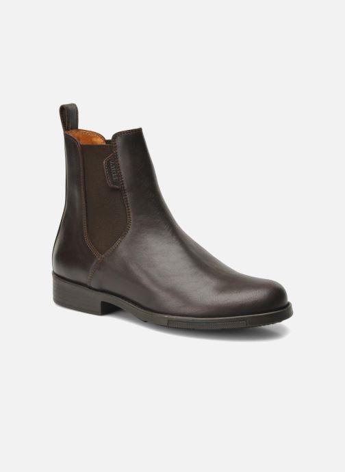 De Aigle Sport Chaussures Sarenza Orzac W Chez 103056 marron vwqIxFwrcp